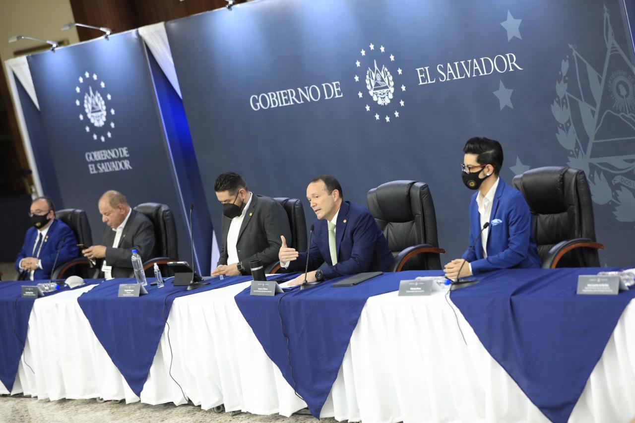 BCR y SSF realizan el Segundo Diálogo Público-Privado con el Sistema Financiero