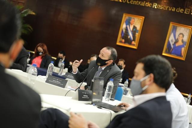 Superintendencia reafirma el diálogo con supervisados para oportunidades de mejora el sistema financiero