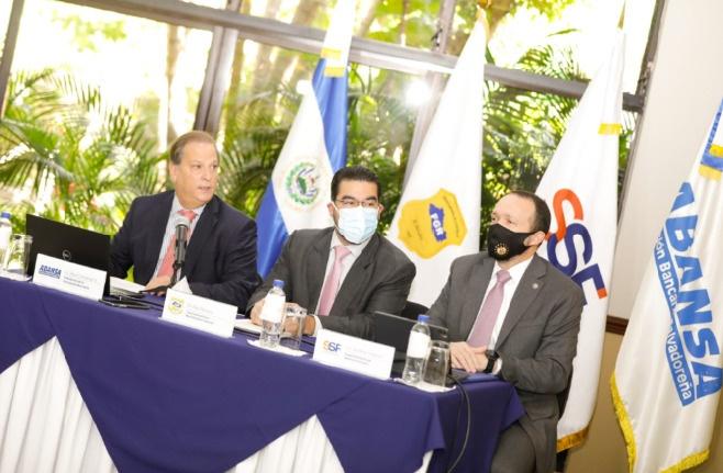 SSF, FGR y ABANSA suman esfuerzos para evitar los fraudes financieros