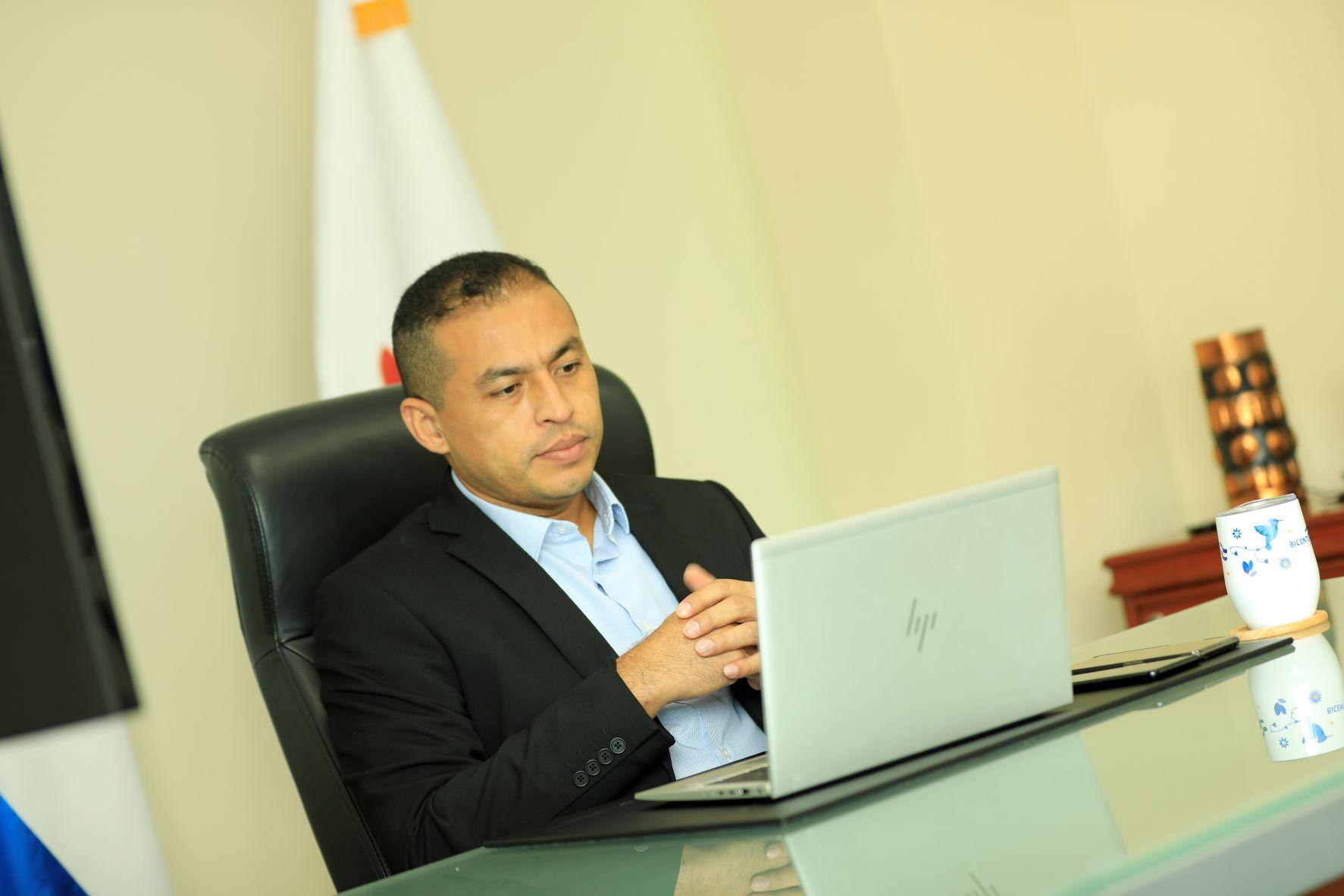 Superintendente fue nombrado Director Subregión de Centroamérica ante la Junta Directiva de ASBA